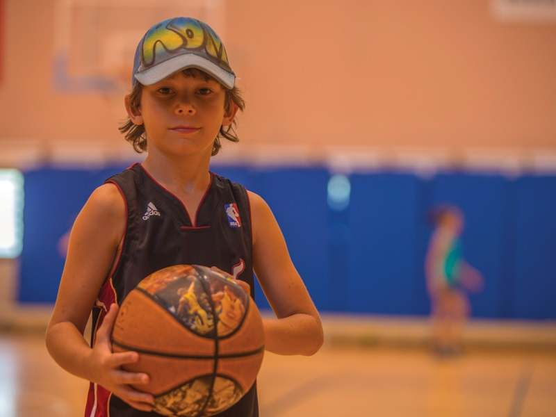 How to locate an excellent Basketball Camp?