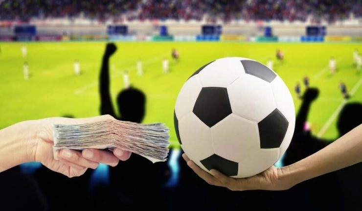 5 Tips to become a pro soccer gambler