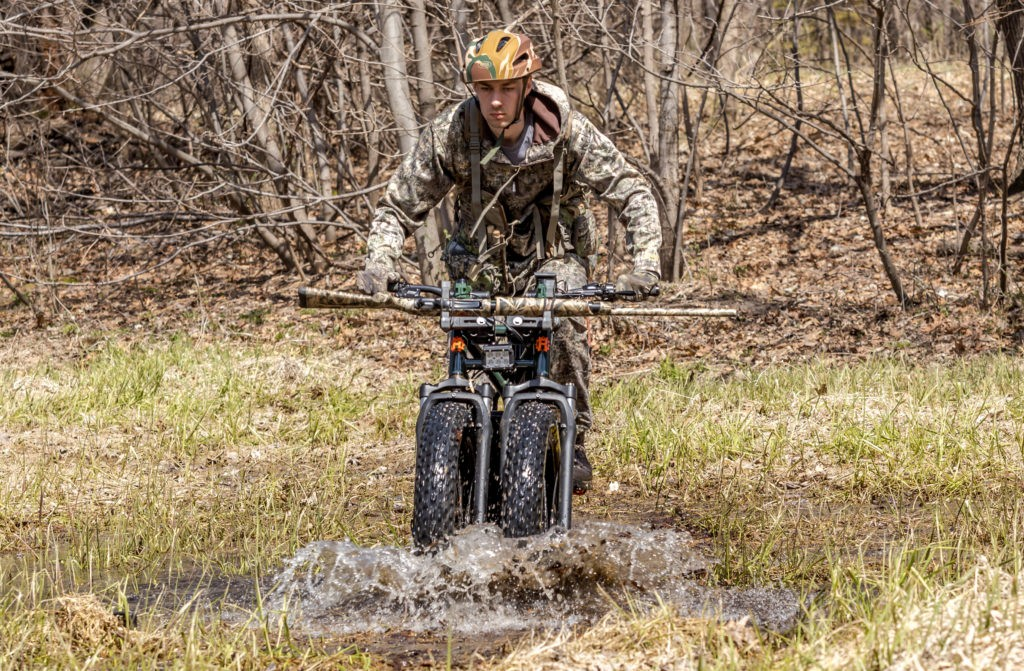 Top Tips To Remember When Using A Hunting Ebike