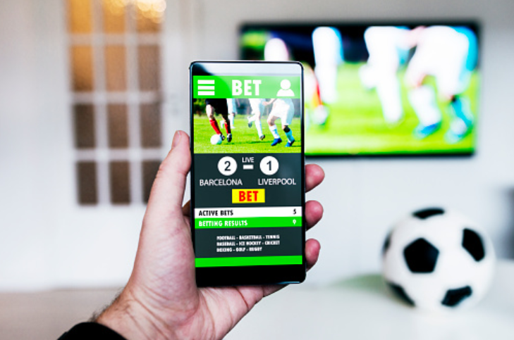 Reasons to Choose Online Sports Betting