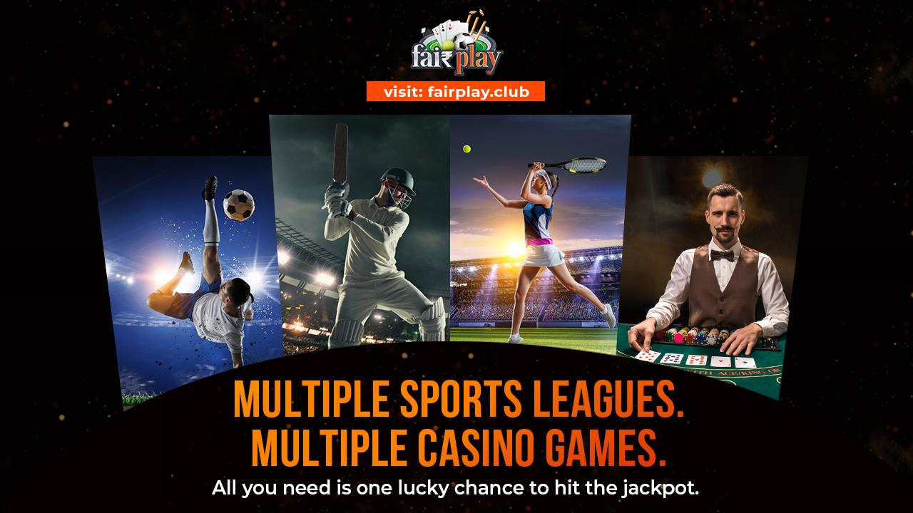 Fairplay: The Benefits Fans Can Expect From Online Sports Betting