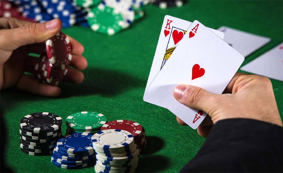 Best gambling games and gambling apps for Android