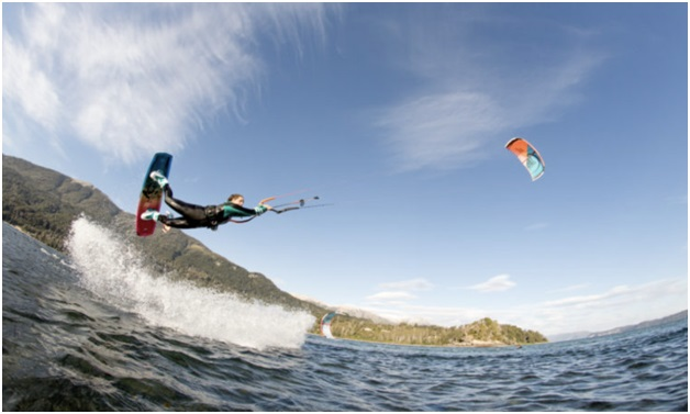 10 Most Common Mistakes In Kiteboarding