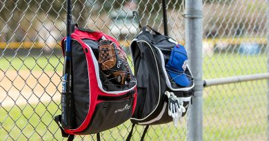 Find Out Your Best Deals with the Custom Baseball Bags